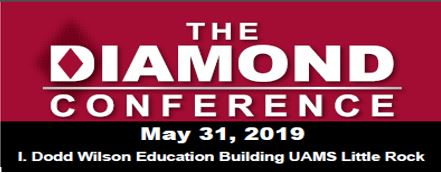 2019 Diamond Conference Banner