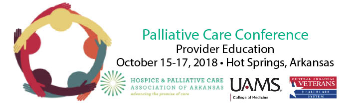 Partners in Care Conference / Palliative & End of Life Care Provider Education Banner